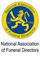NAFD logo