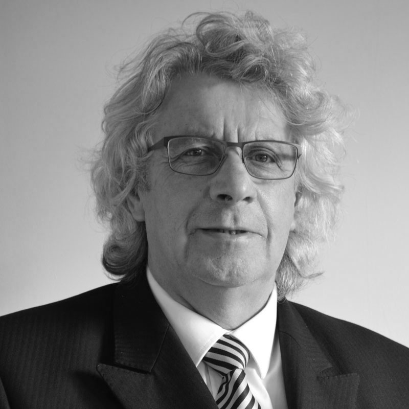 Jonathan Cole - W.S. Cole and Son Funeral Directors
